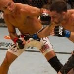 【UFC112】BJ王座陥落もエドガーのゲームプランは――