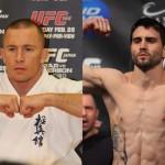 【UFC154】後遺症が気になるGSPに、コンディットの攻撃手段は?