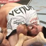 【UFC116】温故知新MMA、ライトルが見事なフィニッシュ