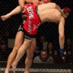 【UFC124】GSP×コスチェック、TD攻防前の打撃戦が鍵