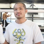 【Interview】砂漠のMMAで勝利、横田一則「相手が7回代わりました」
