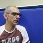 【Interview】9月21日、引退試合を行うヒカルド・デラヒーバ(02)