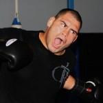 【UFC FOX01】ヘビー級頂上決戦ベラスケス×ドスサントス