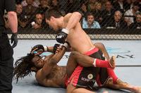 【UFC79】リョート、ソクジュ下し無敗レコード更新