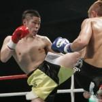 【Interveiw】K-1MAX日本王者・名城「バケモノに交じって戦うつもり」
