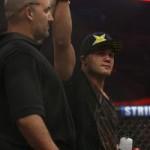 【Strikeforce】大逆転KO勝ち、ロビー・ローラーのコメント