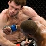 【UFC92】緊迫のメインで新王者エヴァンス誕生
