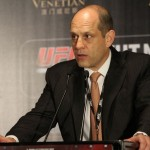 【UFC】UFC JAPAN次回大会は、9月20日たまアリに決定!!