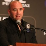 【UFC137】大会終了後会見で、GSP×ニック・ディアズ発表