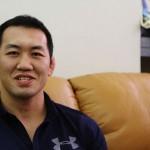 【Interview】岡見勇信が、安藤晃司のLFC王座挑戦を語る(01)
