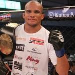 【MMA SALON】ジャングルF 54詳細、バッチマンがライト級王者に