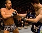 【UFC89】郷野の復帰戦、対戦相手はダン・ハーディー