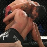 【UFC141】怪獣対決大会で、TUF8優勝エスクデロ復帰