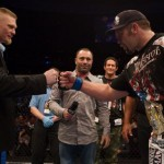 【UFC111】GSPが防衛成功、カーウィンは暫定王者に