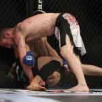 【UFC159】ヒーリー×ミラー、楽しみな金網レス&スクランブル