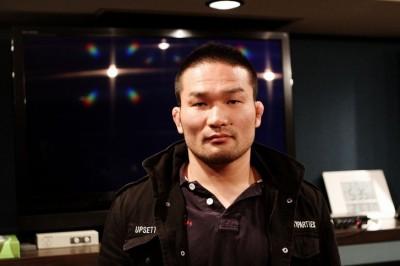 【UFC173】ファーガソン戦に挑む菊野克紀 「ゴロゴロゴロゴロと」