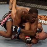 【UFC LIVE】新鋭台頭、ジョーンズ&ドスサントスが快勝