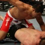 【UFC108】ジャンセン防御ままならず、ムニョスが完勝
