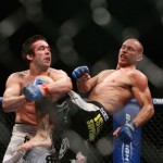 【UFC126】元WECファイター、セラーニ&ミゲール