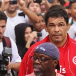 【UFC153】柔術マジシャン&柔術セレブ、リオデジャネイロ凱旋