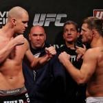 【UFC Fuel05】ジョンソン、契約体重守れず。シュトルーフは背が伸びた!!