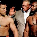 【Glory16】計量終了、元K-1&UFC戦士バリーがGlory初陣へ