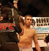 【UFC87】ウェルター級王座戦他、ケンフロ×フエルタ決定!