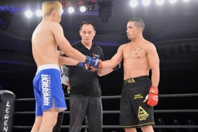 【UFC FX06】豪州版TUF=The Smashesの2階級決勝戦に注目?!