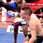【It's Shwotime】ヴィールセン、地元レジェスに圧勝KO