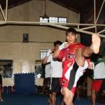 【URCC22】10周年でフィリピン・ツートップ、フォラヤン&ケリー揃い踏み