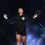 【RFC Korea01】クォン・アソル「自分の長所は何だったのか?」