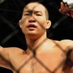 【UFC MACAO】大会前日、韓国のイム・ヒョンギュにドクターストップ