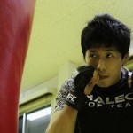 【UFC JAPAN TV】水垣偉弥 「夏が好きなので、調子が良いです」
