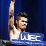 【WEC44】筋量+代謝アップ、大沢ケンジ必勝態勢