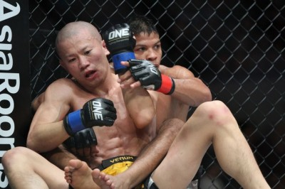 【OFC09】岡嵜康悦(02) 「与えられた場で勝っていく」