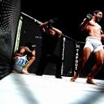 【UFC176】TJ戴冠に勢いづくチャド・メンデス 「僕の庭でKOする」