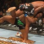【UFC114】ラシャドが因縁に決着、ハザウェイは金星ゲット