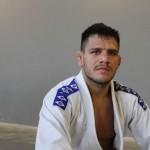 【UFC154】イヴォルブでムエタイを磨くドスアンジョスにインタビュー
