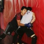 【UFC FS1 02】水垣偉弥インタビュー、ペレス戦に向けて(後編)