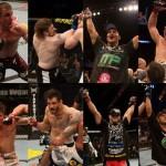 【UFC117】大国アメリカ×王国ブラジル、威信を懸けた戦い