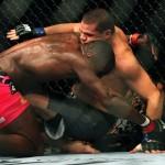 【UFC155】ソネン戦消滅グリフィンは、フィル・デイビスと対戦