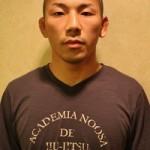 【LFC08】川那子祐輔、「秋本道場の強さを証明します」