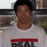 【UFC137】長身ループに対し、日沖はどのように戦うか