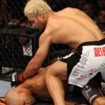 【UFC103】コスチェック、トリッグを相手にせず