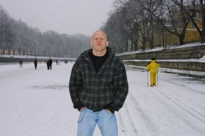 【a DECADE 02】10年ひと昔、2003年2月22日プロ修斗「Cold War」