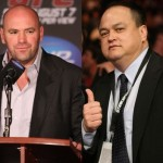 【UFC&Strikeforce】Zuffa、STRIKEFORCE買収正式発表
