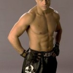 【UFC103】ベウフォート、4年7カ月振りの復帰でメインへ