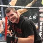 【UFC105】ビスピン&ハーディ、英国の威信をかけた一戦
