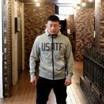 【UFN34】UFC出陣、川尻達也(03)「いつも通りに戦い、結果出す」