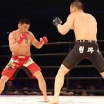 【LFC08】ナラントンガラグ王座防衛、日本勢は2勝2敗に